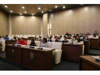 Eyüpsultan Çocuk Meclisinde yeni dönem heyecanı