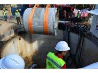 Adana'da su baskınları mikro tünelle önlenecek