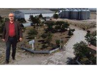 Aksaray'da 2. lisanslı depo hizmete giriyor