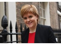 """İskoçya Başbakanı Sturgeon: """"Brexit İskoçya için kötü"""""""
