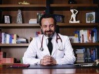 Dr. Ümit Aktaş, diyabet riskine karşı uyardı