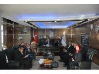 Şuhut Çevre Hizmetleri Birliği Kasım ayı olağan toplantısı