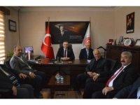 Eski Devlet Bakanı Murat Başesgioğlu: