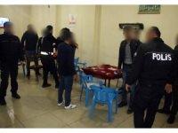 Mardin'de aranan 130 kişi yakalandı