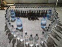 Başkent'te kaçak içki operasyonu: 22 gözaltı