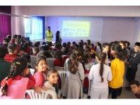 Germencik Belediyesi 'Sıfır Atık' projesine destek vermeye devam ediyor