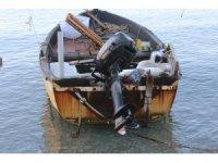 Büyükçekmece'de balıkçıların binlerce liralık hırsızlık isyanı