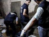 Emniyet Türkiye genelinde operasyon düzenledi; 1092 şüpheli yakalandı