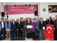 Fındık eğitimi alan çiftçilere sertifikaları verildi