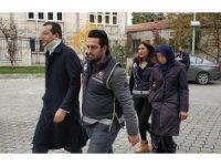 FETÖ'den İstanbul polisinin arandığı doktor karı-koca Samsun'da gaybubet evinde yakalandı