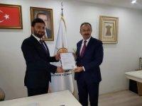 İBB Grup başkan vekilliği yapan Av. Temel Başalan, Kağıthane belediye başkan aday adayı oldu