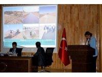 Kozluk'ta 41 projeye 19 milyon 331 bin TL harcandı