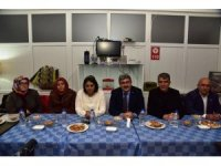 Başkan Can, istişare ve değerlendirme toplantısına katıldı