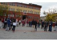 Vali Atik'ten eğitim kurumlarına ziyaret
