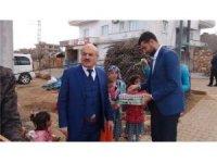 Kayyum başkan yardımcısı, AK Parti'den aday adayı oldu
