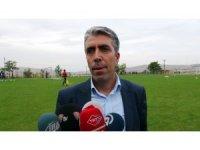 E.Yeni Malatyaspor yönetiminden stat itirafı