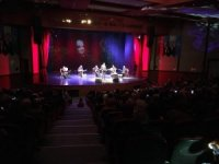 Serdar Tuncer ve  Necip Karakaya'dan  Yahya Kemal Beyatlı anısına konser