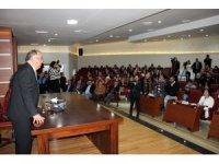 CHP'nin Yalova Belediye Başkan Adayı Vefa Salman: