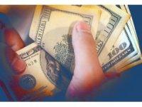 Yılsonu dolar kuru beklentisi 5,64 TL'ye geriledi