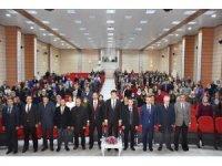 """Erzincan'da """"Teknoloji Bağımlılığı Farkındalık Semineri"""" düzenlendi"""
