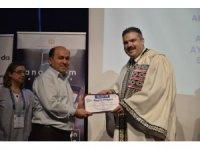 Mardin'de AÖF'nin başarılı öğrencilerine ödül verildi