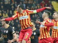 Kayserispor'a transfer yasağı!