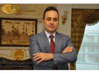"""Muhafazakar Yükseliş Parti Lideri Ahmet Reyiz Yılmaz'dan """"Andımız"""" önerisi"""