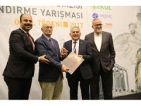 Tarihi Kentler Birliği'nden Melikgazi'ye 'Metin Sözen' büyük ödülü