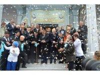 Sevim Say Aile Sağlığı Merkezi açıldı
