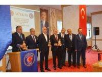 Türk-İş Başkanı Atalay, Tatvan'da