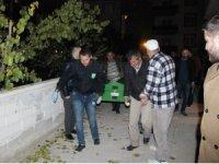 AK Parti Karaman Milletvekili Eser'in amcası evinde ölü bulundu