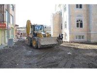 Alaplı Belediyesinden insan odaklı hizmet