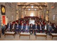 İmam hatiplilere 'Hayatı bilgece yaşamak' semineri