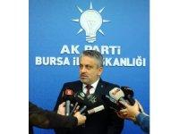 AK Parti'de aday adaylığı süreci sona erdi