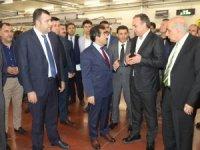 Diyarbakır OSB'deki arıtma tesisi yapımı 400 milyonluk yatırım getirdi