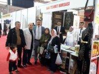 VANTB, Yöresel Ürünler ve Gıda Fuarı Gurme 2018'e katıldı