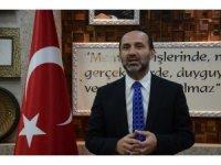 Görevden uzaklaştırılan Ahmet Çamyar: