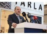 """Bakan Varank: """"Yerli ve yabancı araştırmacılara çok güzel teşvikler sunacağız"""""""