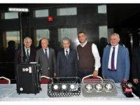 Başkan Tuna, İvedik Organize Sanayi'nde esnafı ziyaret etti