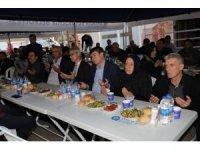 Büyükşehir Belediyesi şehit Muhammet Çoban için mevlid okuttu