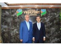 Polat: Kazanan Yeşilyurt olacak
