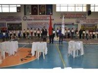 Gençler Halter Türkiye Şampiyonası Simav'da yapılacak
