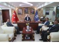 Başkan Kamil Saraçoğlu: Dumlupınar ilçemize gerekli desteği vereceğiz