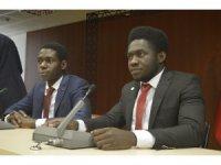 Anadolu Üniversitesi öğrencileri Hult Prize'a hazırlanıyor