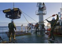 Bir yıldır kayıp olan Arjantin askeri denizaltısı bulundu