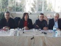 CHP'de toplu istifa depremi