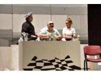 Bilecik'te 'Soğanlar Pembeleşinceye Kadar' tiyatro oyunu