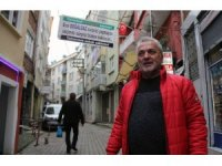 """""""Yolvermez sokak, oy vermez sokak olmasın"""""""