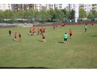 Karaköprüspor yeni stadında ilk maçına çıkacak