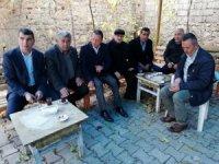 AK Partili Kırteke: